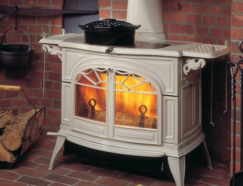 Hearth Products: